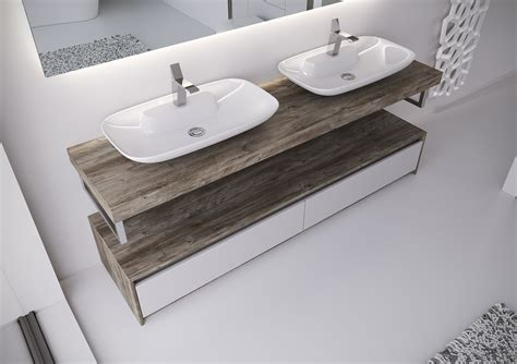 White Wood Kitchens ideas modern bathroom fitted furniture bluewater