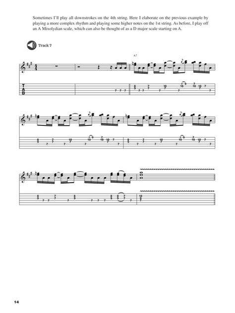 How to Play Blues/Rock Guitar Solos - Partition - di-arezzo.fr