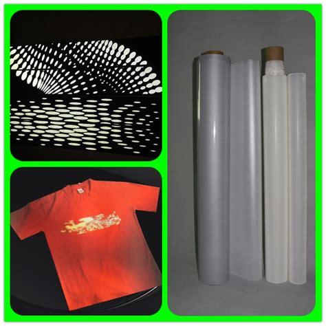 printing vinyl rolls silk screen printing transparent reflective vinyl rolls