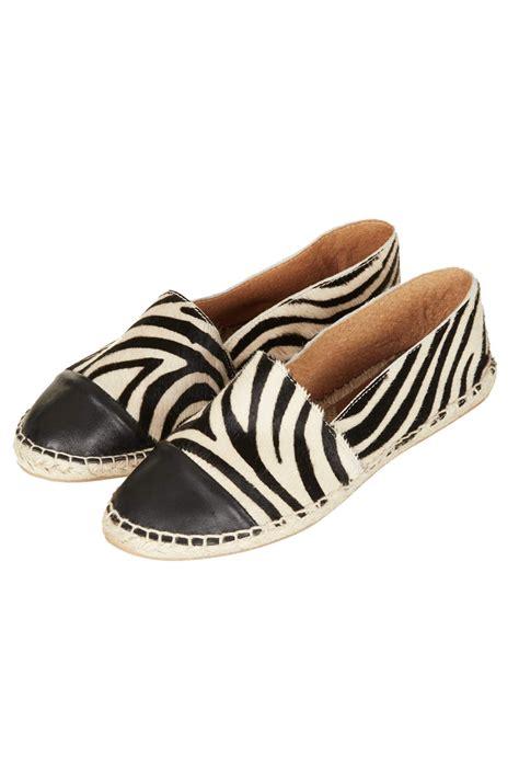 koala shoes topshop koala espadrille shoes lyst