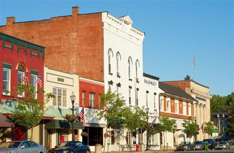 small american towns small american towns to visit on your next vacation