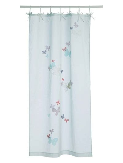 butterfly curtains for nursery vertbaudet butterfly curtains all butterfly everything