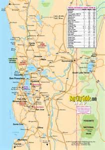 freeways in california map images