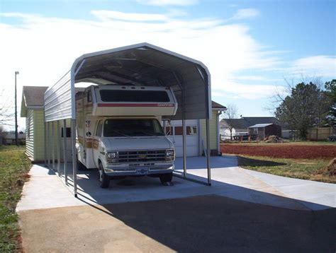 rv covers motor home shelters rv shelters