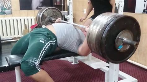 old bench press naimanbayev zakir 21 year old bench press 245kg youtube
