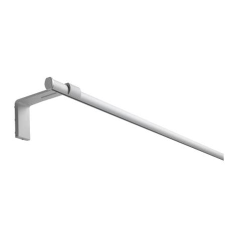 ikea picture rail kvartal single track rail ikea