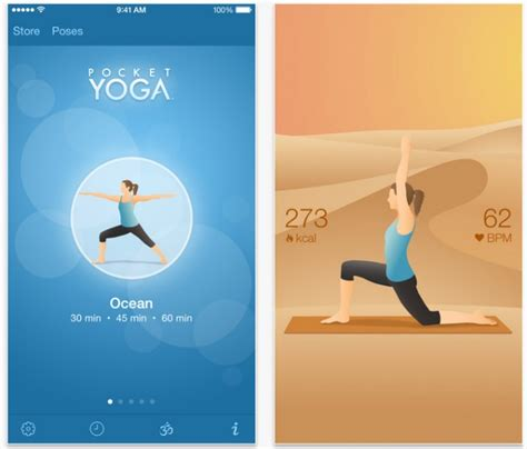 best yoga tutorial app 10 yoga apps that help you workout anywhere