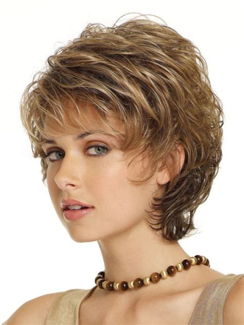 short hairstyles soft curls 16 charming short hairstyles for curly hair with photos