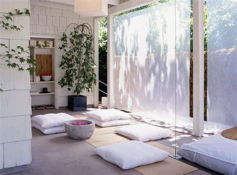 zen magazine s was designed by who cabane design zen et minimaliste 224 los angeles vivons maison