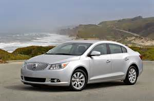 2013 Lacrosse Buick 2013 Buick Lacrosse Pictures Photos Gallery The Car