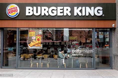 Burger King Stock Photos and Pictures   Getty Images
