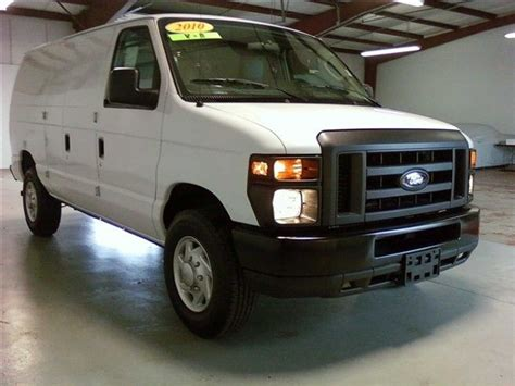 auto air conditioning service 2010 ford e150 security system ford van west chicago mitula cars