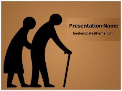 Free Parkinson Powerpoint Template Freetemplatestheme Com Parkinson S Disease Powerpoint Template