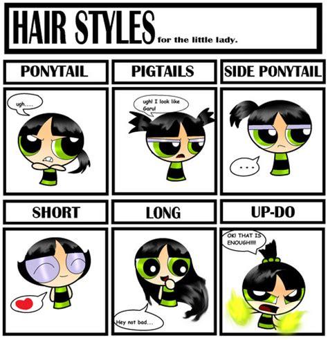 deron williams hair dye powerpuff buttercup hair buttercup and bubbles powerpuff