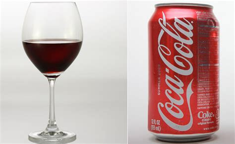 coca cola flavored wine launched  france  york daily news