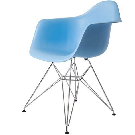 Dar Eames by Charles Eames Eetkamerstoel Dar Mat Design Eetkamerstoel