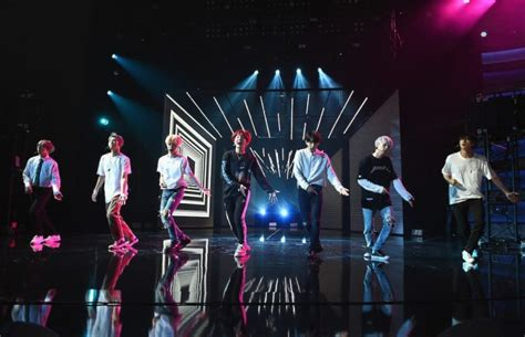 bts on ama american music awards 2017 bts performance live streaming