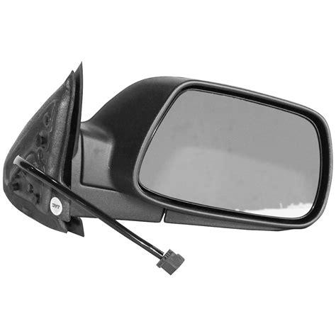 jeep grand side view mirror 2005 jeep grand side view mirror w o heat w