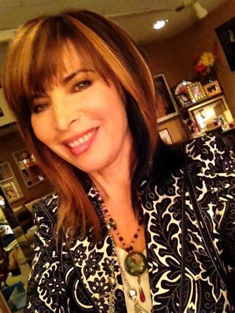 lauren koslow hairstyle lauren koslow hairstyles long hairstyles