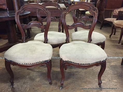 sedie francesi antichit 224 il tempo ritrovato antiquariato e restauro