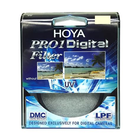 Hoya Filter Pro 1 Digital Uv 55mm hoya pro1 digital 58mm uv filter