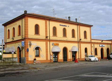 ufficio informazioni trenitalia ufficio turismo comune di cesenatico stazione