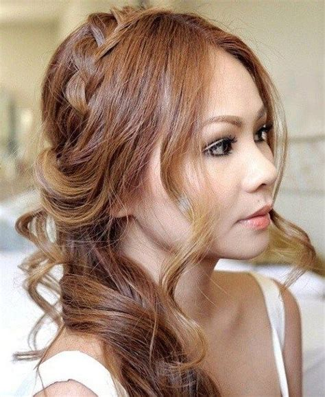 Hairstyles For Square Jaw by 1000 Ideas About Square Hairstyles On