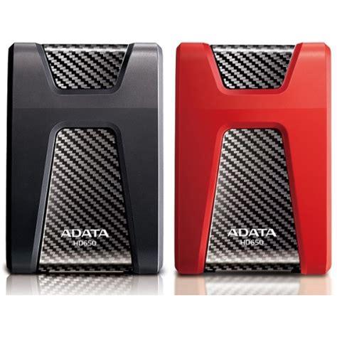 Harddisk External Adata Hd650 1tb Hdd Drive Eksternal Anti Shock adata hd 650 1tb price in bangladesh tech