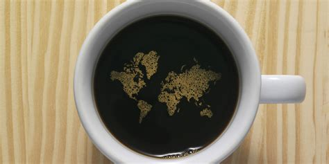 Coffee World hawaii coffee is the only american grown coffee huffpost