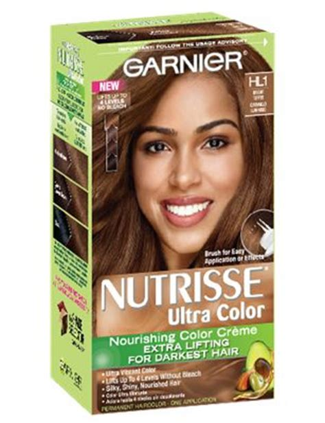 toffee hair color nourishing color creme hl1 rich toffee hairstyles