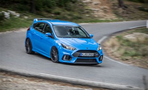 2016 Focus Rs 0 60 by Boostaddict 2016 Ford Focus Rs Review By Car And Driver