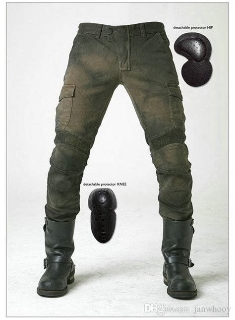 motorcycle pants korean motorpool stylish riding