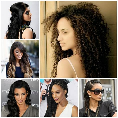 Hairstyles For Black 2016 by 2016 Black Hairstyles 2017 Haircuts