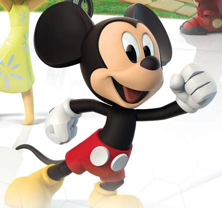Disney Mickey Mouse Figure 05 Terbaru mickey mouse character 3 0 disney infinity codes