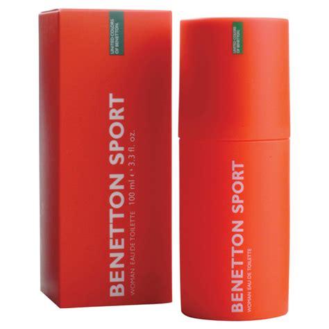 Parfum Benetton Sport benetton sport by benetton 0 27 oz mini for