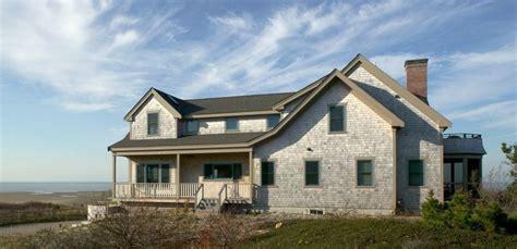 Cape Cod Home Architecture Design Features Bay House Aline Architecture Cape Cod Architecture