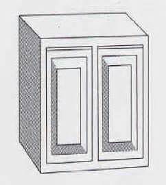 kitchen cabinet sizes and specifications