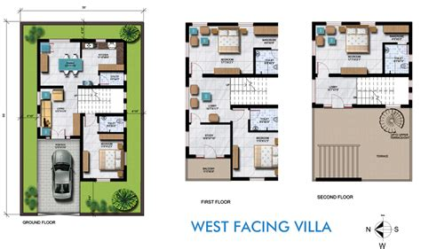 home design in 20 50 anuteja lakshmi villas 187 anuteja