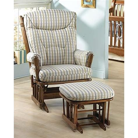 rocking chair with ottoman target rocking chair for nursery cheap image of nursery rocking