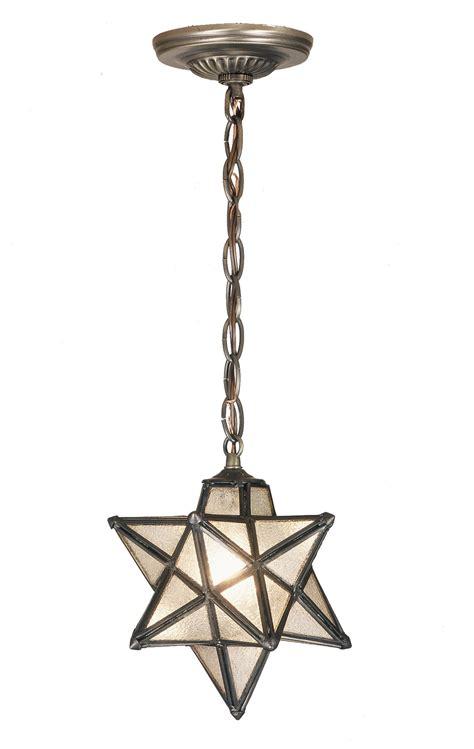 meyda 21837 moravian mini pendant