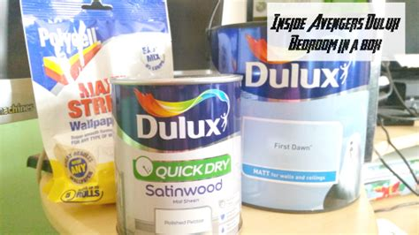 Dulux Bedroom In A Box Marvel Dulux Bedroom In A Box Jakes Room U Me And