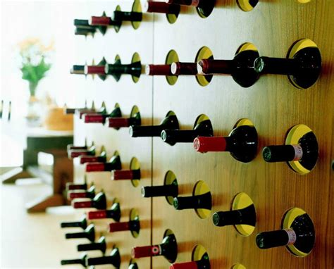 Creative Wine Racks by 25 Creative Wine Storage Solutions For Your Inspiration