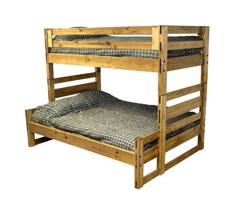 Wood And Metal Futon Bunk Bed Wooden Bunk Beds Metal Bunk Beds Cing Bunk Beds