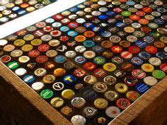 bar bottle tops 1000 images about artsy bars on pinterest bar tops