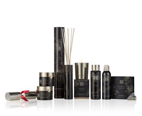 Combined Shower And Bath rituals illuminates winter with limited edition collection