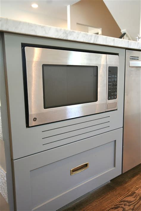 Can Countertop Microwaves Be Built In by Need A Low Cost Microwave Counter 24 Quot Cabinet