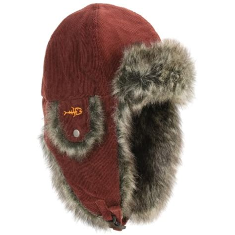 trapper hat for dogs for walking the dogs in winter review of screamer goose corduroy trapper hat