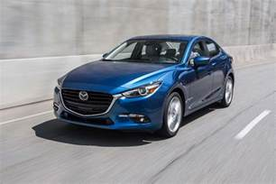 2017 mazda3 2 5 grand touring test review motor trend