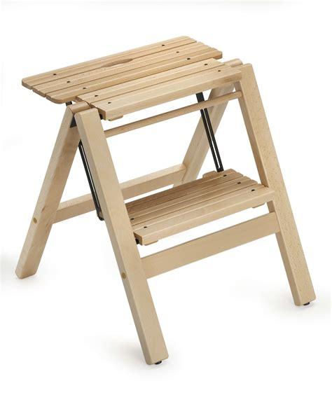 sgabello pieghevole legno sgabello pieghevole scale dc produzione e vendita scale