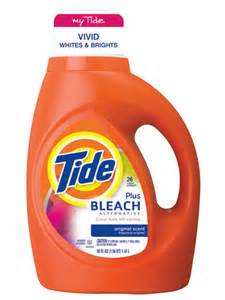 Can You Wash Colors With Bleach - tide plus bleach alternative review